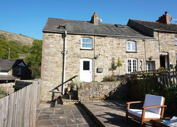 Thumbnail 1 bed terraced house for sale in 4 Cae Robin, Clydach, Abergavenny