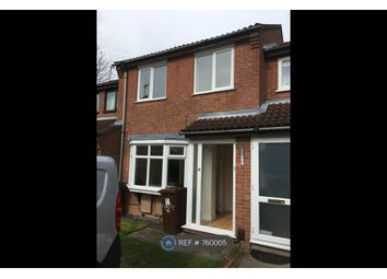 Thumbnail 3 bed terraced house to rent in Spilsby Close, Lincoln
