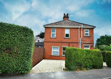 Thumbnail 3 bed semi-detached house for sale in Lowlands Road, Pontnewydd, Cwmbran