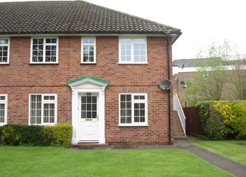 Thumbnail 2 bed flat to rent in Cedars Court, London Road, Stoneygate, Leicester