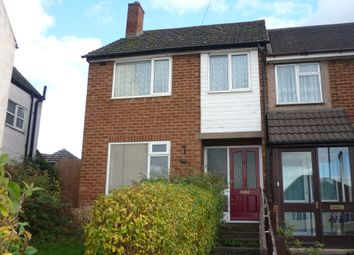 Thumbnail 3 bed semi-detached house to rent in School Hill, Hartshill