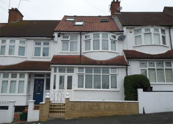 Thumbnail 5 bed terraced house for sale in Parry Road, London