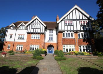 Thumbnail 2 bed flat for sale in St. Helena's Court, 40 Luton Road, Harpenden, Hertfordshire