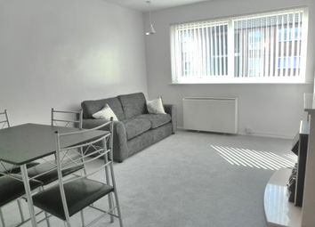 Thumbnail 1 bed maisonette to rent in Bentley Street, Melton Mowbray
