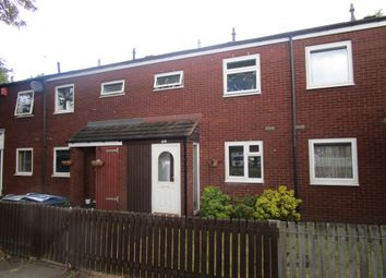 Thumbnail 2 bed terraced house for sale in Augustine Grove, Hockley, Birmingham
