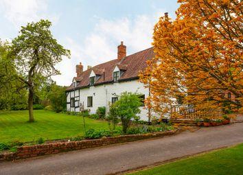 Thumbnail Farmhouse for sale in Longdon, Tewkesbury