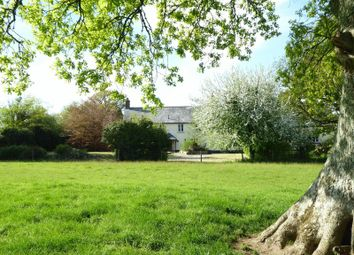 Thumbnail 8 bedroom property for sale in Exbourne, Okehampton