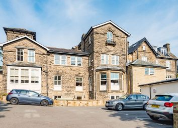 Thumbnail 2 bed flat for sale in Westbourne Road, Sheffield