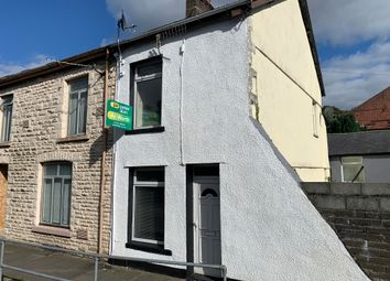 Thumbnail 2 bedroom end terrace house for sale in Albion Industrial Estate, Cilfynydd Road, Cilfynydd, Pontypridd