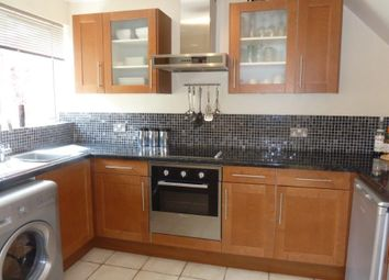 Thumbnail 2 bed terraced house for sale in Old Castle Walk, Gillingham, Kent