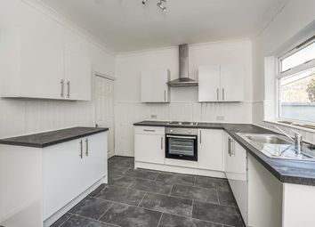 Thumbnail 2 bed terraced house to rent in Newton Road, St. Helens