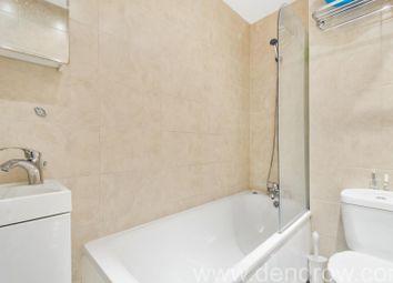 Thumbnail 2 bed flat to rent in Athelstan Gardens, Kimberley Road, London