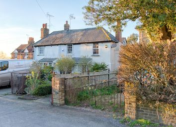 Thumbnail 1 bed cottage for sale in West End Lane, Essendon, Hatfield