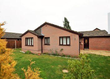 Thumbnail 3 bed detached bungalow for sale in Longmeadows, Morton, Bourne