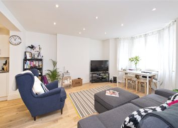 Thumbnail 2 bed maisonette to rent in Offerton Road, Clapham, London