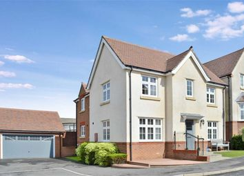 Thumbnail 4 bedroom detached house for sale in Heol Y Dail, Aberdare, Rhondda Cynon Taf