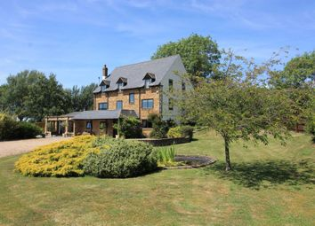 Thumbnail 5 bed detached house for sale in Long Marston, Tring