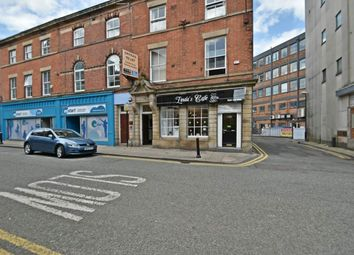 Thumbnail Restaurant/cafe for sale in Broad Street, Bury