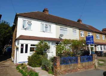 Thumbnail 3 bed end terrace house for sale in Fullers Way North, Surbiton
