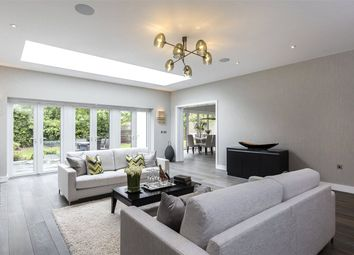 Thumbnail 5 bed detached house for sale in Harman Drive, The Hocrofts, London