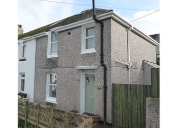 Thumbnail 3 bed end terrace house for sale in Wherry Place, Polruan