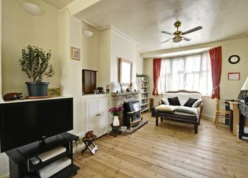 Thumbnail 3 bed terraced house for sale in Leamington Close, Hounslow