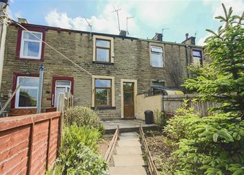 Thumbnail 2 bedroom terraced house for sale in Timber Street, Brierfield, Lancashire