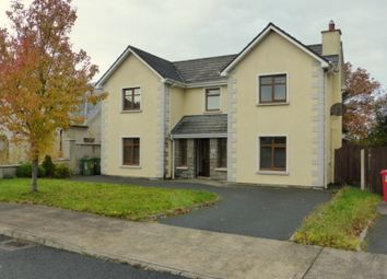 Thumbnail 3 bed detached house for sale in 15 Cois Na Habhainn, Mullinahone, Tipperary