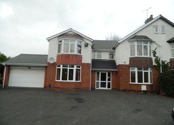 Thumbnail 5 bed shared accommodation to rent in Ansty Road, Coventry.