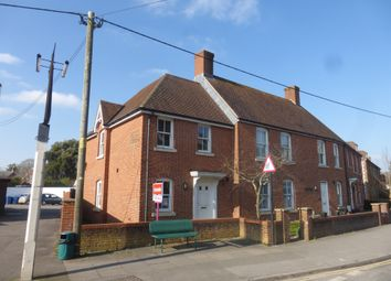 3 bed end terrace house for sale in Berrysfield Court, Ludgershall, Andover SP11
