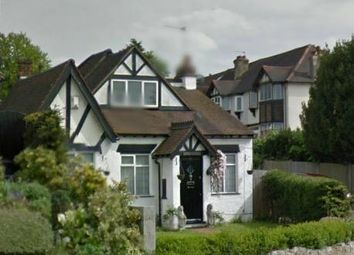 Thumbnail 3 bed detached house to rent in Epsom Road, Waddon, Croydon