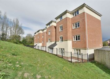 Thumbnail 1 bed flat for sale in Ledgard Avenue, Leigh