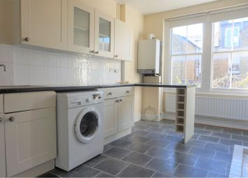 Thumbnail 2 bed flat to rent in Jedburgh Street, Battersea