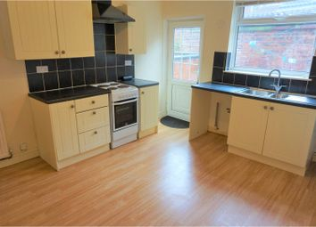 Thumbnail 2 bed terraced house to rent in Bridgewater Street, Runcorn