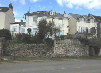 Thumbnail 4 bed semi-detached house for sale in Millbrook, Torpoint