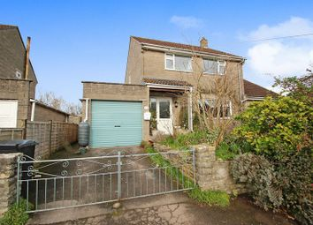 Thumbnail 4 bed detached house for sale in Compton Street, Compton Dundon, Somerton