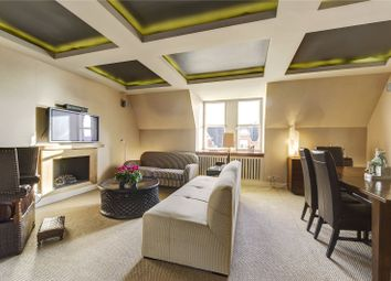 Thumbnail 2 bed flat for sale in Cadogan Gardens, Chelsea