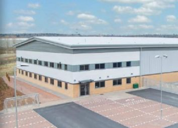 Thumbnail Industrial for sale in Unit 8, Access 18, Kings Weston Lane, Avonmouth, Bristol