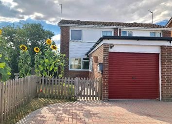 Thumbnail 4 bed semi-detached house for sale in Sutton Road, Speen, Newbury