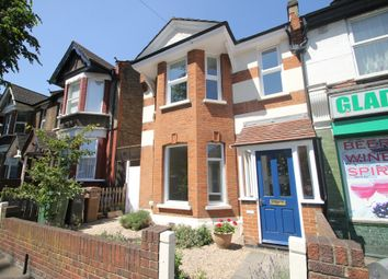 Thumbnail 3 bedroom semi-detached house for sale in Leyton, London