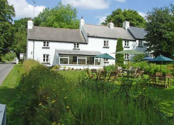 Thumbnail 7 bed detached house for sale in Postbridge, Yelverton