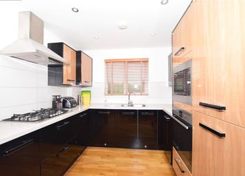 Thumbnail 2 bedroom flat for sale in Castle Road, Whitstable, Kent
