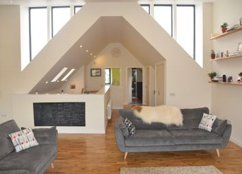 Thumbnail 4 bed detached house for sale in Farlie View, Beauly