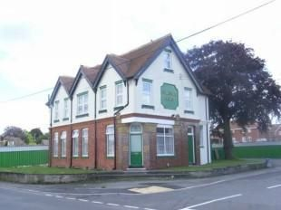 Thumbnail 1 bed flat for sale in Flat 2 Wiltshire House, Simonds Road, Ludgershall, Andover, Hampshire