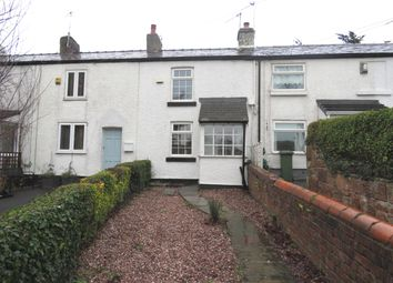 Thumbnail 2 bed property to rent in Greasby Road, Greasby, Wirral