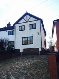 Thumbnail 3 bed semi-detached house to rent in Halton Brow, Halton, Runcorn