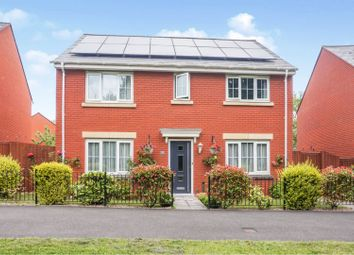 4 bed detached house for sale in Brockey Walk, Exeter EX2