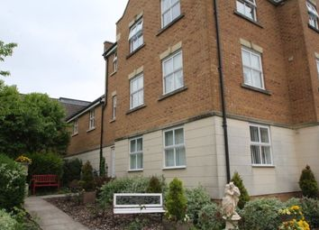 Thumbnail 2 bed flat to rent in Parnell Road, Stapleton, Bristol
