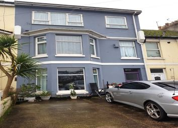 Thumbnail Studio to rent in Kernou Road, Paignton