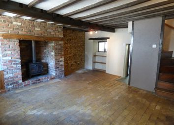Thumbnail 2 bedroom property for sale in Station Road, Nassington, Peterborough